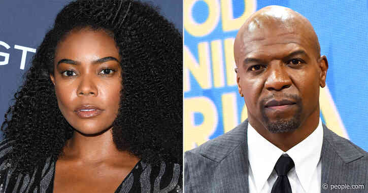 Gabrielle Union Shades Terry Crews for Saying He Never Witnessed Racism on AGT: 'I Didn't Lie'
