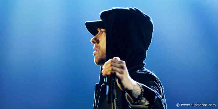 Grindr Shades Eminem for Viral Tweet Challenge