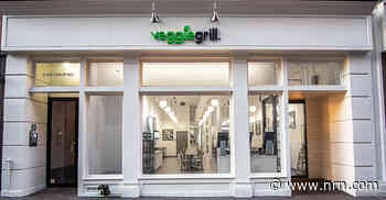 Veggie Grill blends technology, efficiency and hospitality at first New York City location