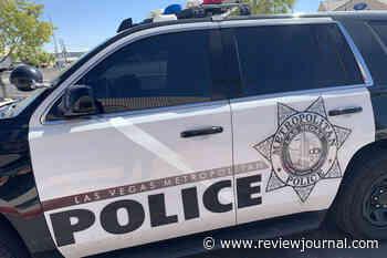 Police investigate shooting at Desert Pines High School