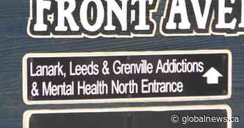 Government supervisor appointed for Lanark, Leeds and Grenville Addictions and Mental Health