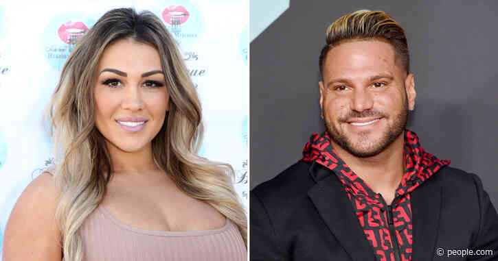 Ronnie Ortiz-Magro Officially Selling the Las Vegas House He Shared With Jen Harley, for $870K