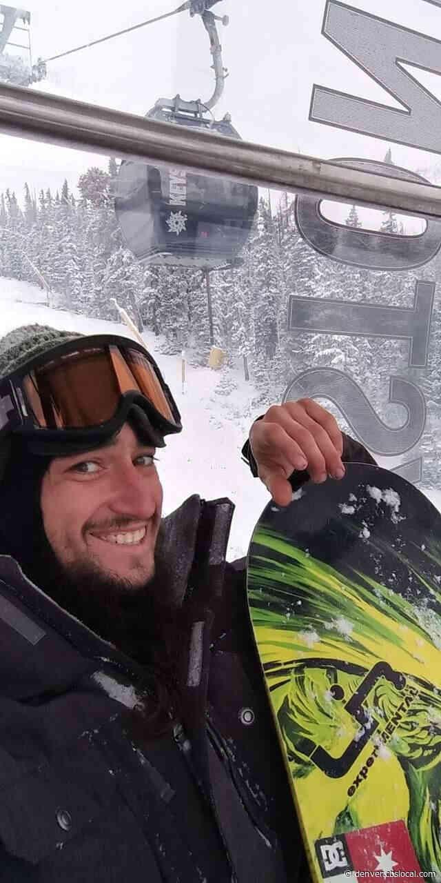 Breckenridge Police: Brendan Rye Strangled To Death