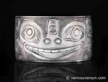 Haida masterpieces donated to the Vancouver Art Gallery