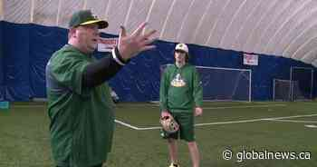 Durham College hires new men's baseball head coach