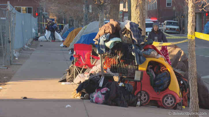 Bill To Create Grant Program To Help Homeless Youth Passes 1st Reading In State House