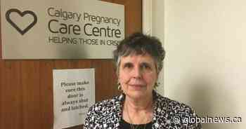 More help urged for women facing unexpected pregnancy after mother charged in Calgary
