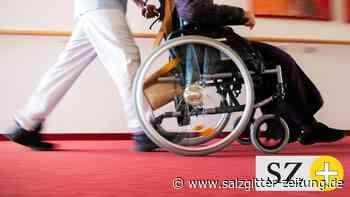 Auswertung: Jeder dritte Pfleger muss an seine körperliche Grenze gehen