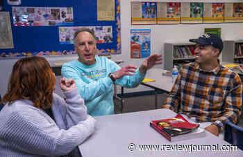 Las Vegas teacher's Holocaust assignment becomes life-changing
