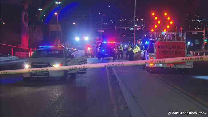Zachary Castillo Hit, Killed By Adams County Deputy While Crossing Federal Boulevard