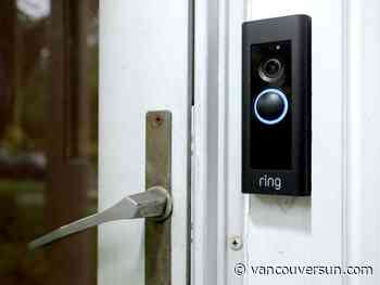 Bonnie Stewart: One Ring to rule them all: Surveillance 'smart' tech won't make Canadian cities safer