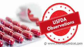 USFDA completes inspection of Strides Pharma#39;s Alathur facility with zero observations