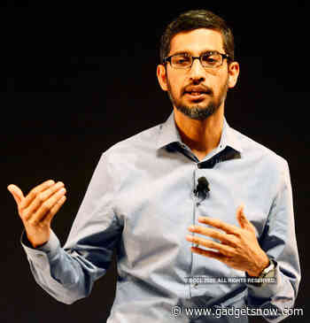Google owner calls for 'proportionate approach' to AI regulation