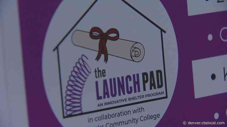 Former Homeless Shelter Offers Housing Security To College Students