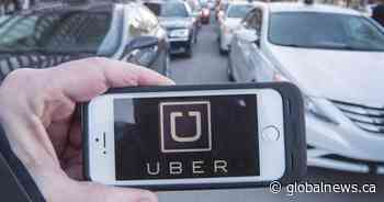 Surrey sends Uber notice to cease operations by Friday night or face bylaw fines