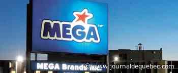580 travailleurs perdent leur emploi à l'usine de Mega Bloks