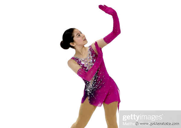 Alysa Liu defends national title in Greensboro