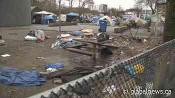 Resident upset over Oppenheimer Park impacts