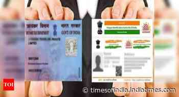'20% TDS if employee doesn't share PAN or Aadhaar'