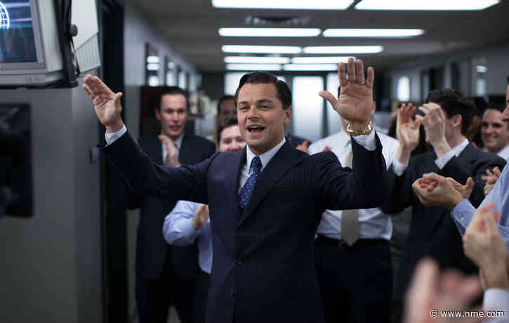 The real-life 'Wolf of Wall Street' is suing film's producers for $300m, says they scammed him