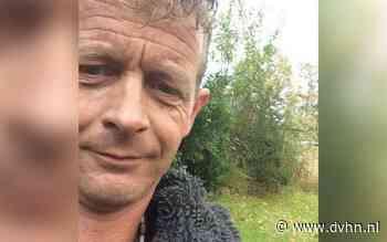 Politie Westerkwartier zoekt vermiste Harm Buist