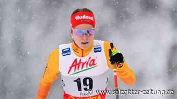 Ski nordisch: Langläuferin Hennig wird Zehnte in Oberstdorf - Johaug siegt