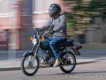 Berauschter Mopedfahrer seit neun Jahren ohne Führerschein