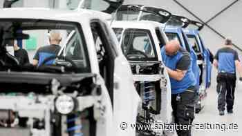 Aachener Start-Up: Elektro-Autobauer e.Go verpasst eigene Ziele