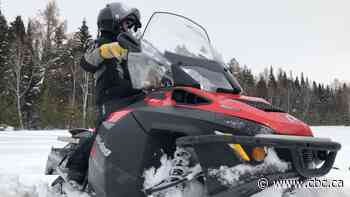 Lac-Saint-Jean, 'mecca of snowmobiling,' coping with unprecedented tragedy