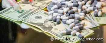 Coronavirus: les pharmaceutiques sont-elles en mesure d'en faire plus?