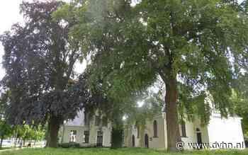 Gevelde 200 jaar oude Damkerkbeuk zet Midden-Groningen wellicht op de wereldkaart (met wat geluk in Canada)