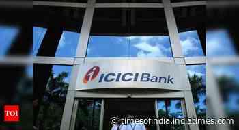ICICI Bank Q3 net profit rises 158% to Rs 4,146cr