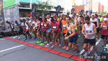 Major sponsor pulls out of Montreal marathon, citing 'significant' failures