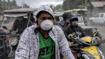 'Please help them': Windsor Filipino Community Centre holding Taal volcano fundraiser