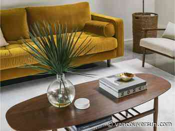 The Home Front: Sofa design trends for 2020