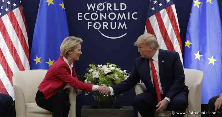 Dazi Usa, il nuovo accordo potrebbe rimettere in discussione il Ttip. Ma nessuno in Europa sa nulla