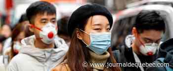 Écoles fermées, marathon annulé... Alerte maximale à Hong Kong contre le virus