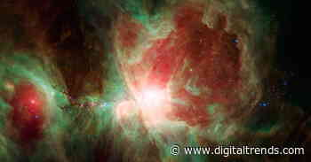 Celebrating Spitzer, NASA's infrared telescope retiring after a 16-year mission