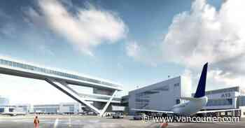 Seattle airport upgrades put YVR in crosshairs