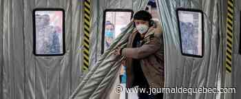 Virus : la France veut «circonscrire» la propagation après trois cas confirmés