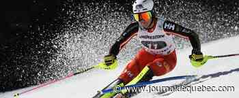 Coupe du monde de ski alpin de Bansko: Marie-Michèle Gagnon un peu moins fluide que la veille