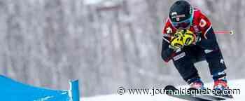 Ski cross : une Québécoise bronzée