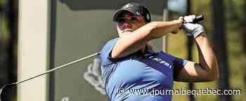 Invitation spéciale pour une jeune golfeuse québécoise