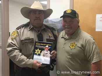 Deputy Retires After 29 Years