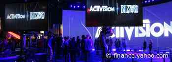 Should You Worry About Activision Blizzard, Inc.'s (NASDAQ:ATVI) CEO Pay Cheque?