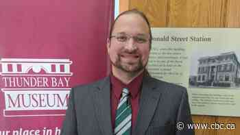 Thunder Bay Museum welcomes new executive director