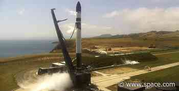 Rocket Lab's 1st launch of 2020 is for the National Reconnaissance Office, the US spysat agency