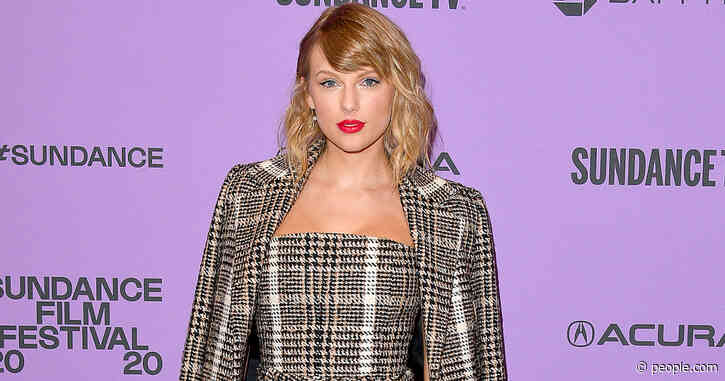 Taylor Swift Will Not Be Attending 2020 Grammy Awards After Receiving Three Nominations