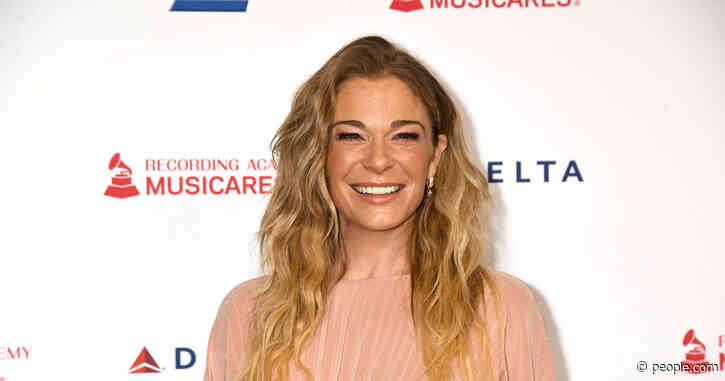 LeAnn Rimes Opens Up About Her 'Interesting' Blended Family with Eddie Cibrian & Brandi Glanville