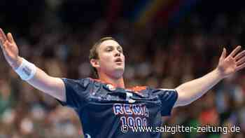 Europameisterschaft: Sieg gegen Slowenien: Norwegens Handballer gewinnen Bronze